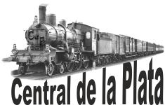 Central de la Plata